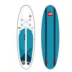 レッドパドル(red paddle) SUP スタンドアップパドルボード コンプリートセット RED19 コンパクト96パック 04022190001(Men's、Lady's)