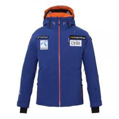 フェニックス(PHENIX) スキーウエア ジャケット ノルウェーアルペンチームジャケット PF972OT00 DB(Men's)