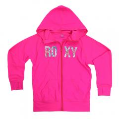 ロキシー(ROXY) ラッシュガパーカーTLY181104PNK(Jr)