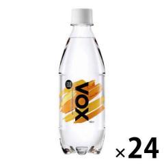 VOX 強炭酸水 500ml×24本 送料無料 コーラフレーバー