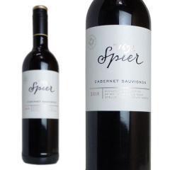 スピアー カベルネ・ソーヴィニヨン 2018年 スピアーワインズ 750ml (南アフリカ 赤ワイン)の画像