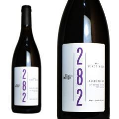 282 ピノ・ノンワール 2014年 エルギン・リッジ 750ml (南アフリカ 赤ワイン)の画像