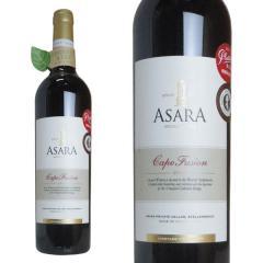 アサラ・エステート ケープ・フージョン 2016年 750ml 正規 (南フランス ステレンボッシュ 赤ワイン)の画像