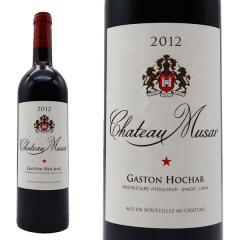 シャトー・ミュザール レッド 2011年 750ml 正規 (レバノン 赤ワイン)の画像