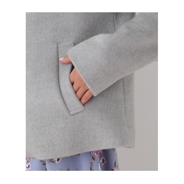 【WEB限定サイズ(S)あり】ステンカラージャケット