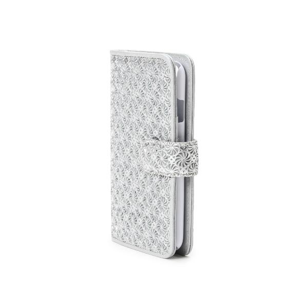 GIRASOLE(ジラソーレ) 手帳型iPhone6ケース