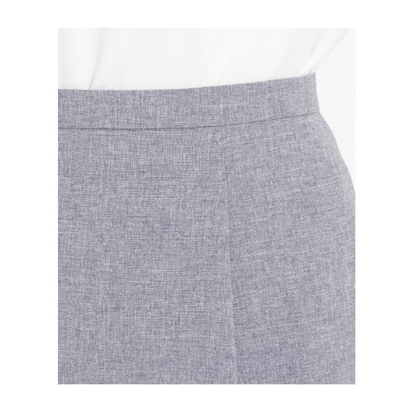 [L]ジプシーサップタックフレアスカート