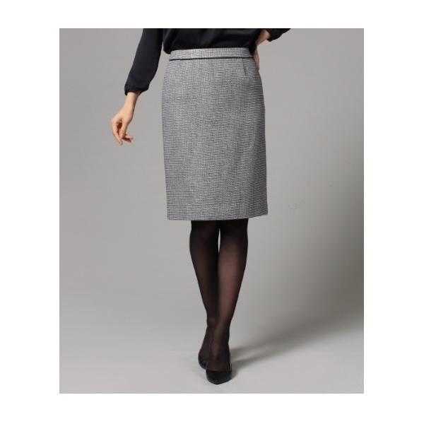 ネオプリペラツイードスカート