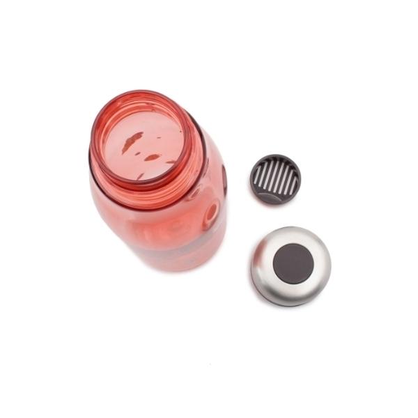 カラフルプリントボトル500ml