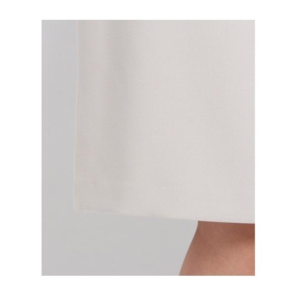 【洗える】ジャンヌストレッチスカート