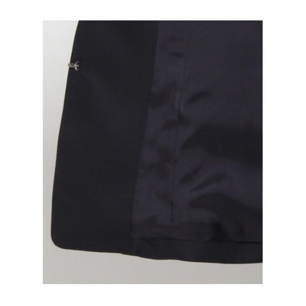 ティエラウール カラーレスジャケット