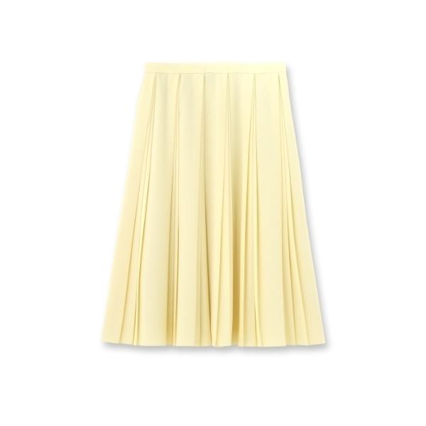 エピジョーゼットスカート