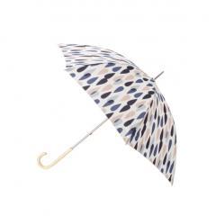 シズクプリント長傘(晴雨兼用)