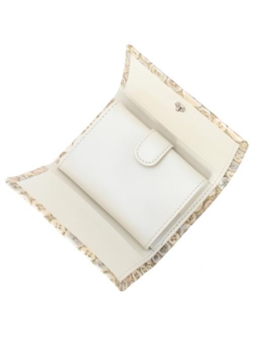 ERENDHIRA(エレンディラ)ミニ三つ折財布