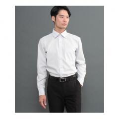 グラフチェックワイドカラーシャツ