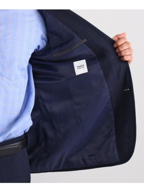 CS_チェックシングルジャケット