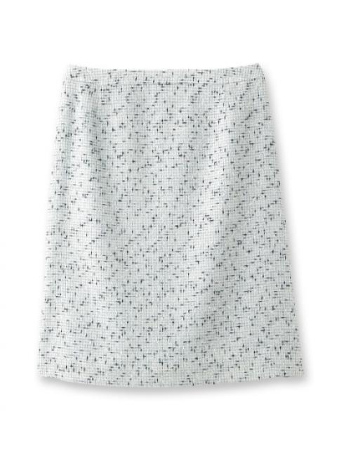 ロリエフツイードスカート