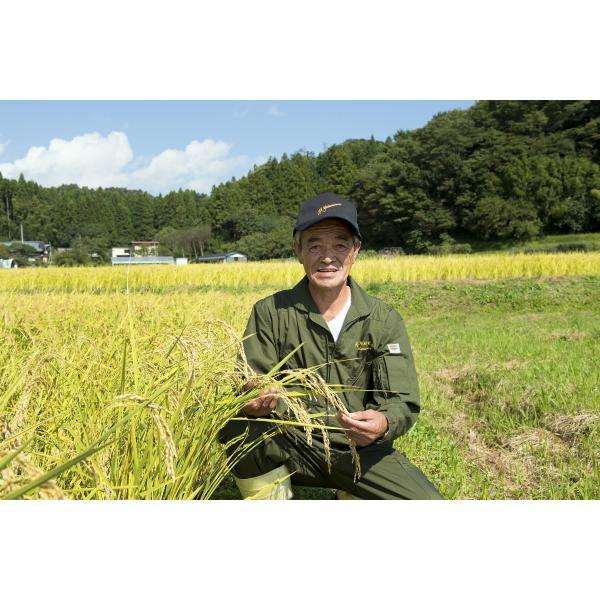 送料無料【8/26~31出荷】平成30年度 福島県産 天栄米栽培研究会の「漢方環境農法天栄米」5kg ※精米