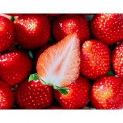 送料無料【入荷次第出荷】 『朝摘みいちご3品種食べ比べ』 約1kg(もういっこ、にこにこベリー、とちおとめ、紅ほっぺから3種) ※冷蔵