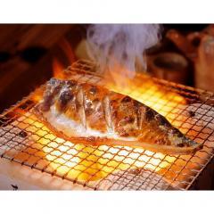 送料無料【3/2~7出荷】長崎県産 旬サバ(ときさば) 塩さば 1袋2枚入り 約220g×3P※冷凍