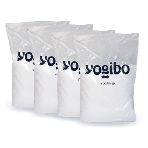【1~3営業日で出荷】補充ビーズ(3000g) / ヨギボー 3kg / 補充用ビーズ / 追加ビーズ / Yogibo / Zoola / お徳用【受注生産品】【分納の場合あり】