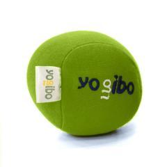 【1~3営業日で出荷予定】Yogibo ball mini - ライムグリーン / ヨギボー ボール ミニ / ビーズクッション / 出産祝い【分納の場合あり】