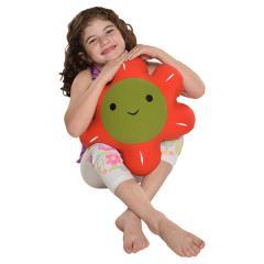 【10%OFF】Yogibo Flower Cushion - フラワー ヨギボー フラワー クッション ビーズクッション クッション【1~3営業日で出荷予定】【分納の場合あり】