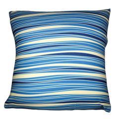 【10%OFF】Yogibo Design Cushion - コースト アクアブルー ヨギボー デザイン クッション ビーズクッション クッション【1~3営業日で出荷予定】【分納の場合あり】