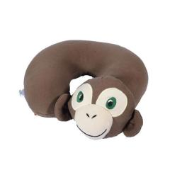 Yogibo Nap - モンキー ヨギボー ナップ ビーズクッション ネックピロー【5営業日以内に出荷予定】【分納の場合あり】