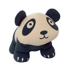 【1~3営業日で出荷予定】Yogibo Mate Panda / ヨギボー メイト パンダ / ビーズクッション / ぬいぐるみ【分納の場合あり】