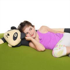 【10%OFF】Yogibo Roll Animal - パンダ ヨギボー ロール アニマル パンダ ビーズクッション 抱きまくら パンダ【1~3営業日で出荷予定】【分納の場合あり】