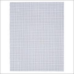 パナミ メタリックヤーン専用キャンバス #33028 透明