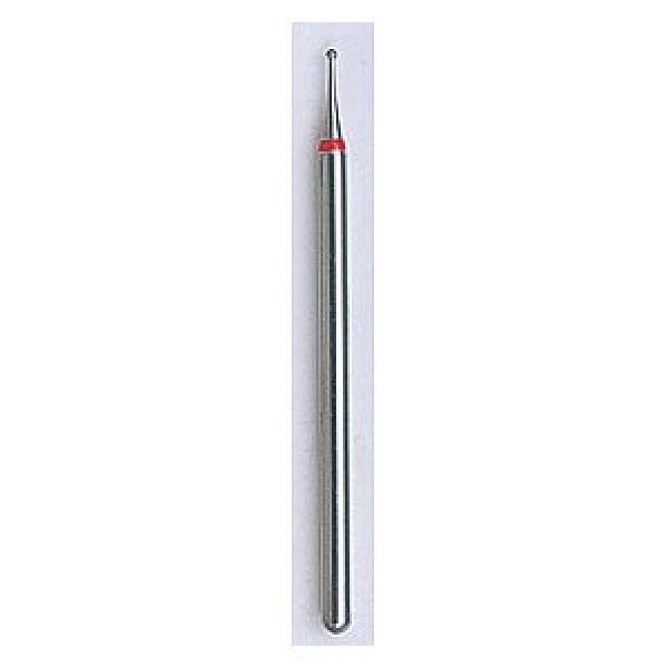 グラスリッツェン ダイヤモンド針(西沢純子モデル・赤丸)/JAN2038100037020