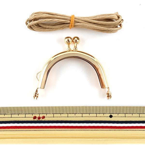 『口金CH-109G』 タカギ繊維 金具