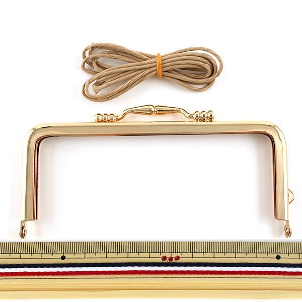 『口金CH-118 G』 タカギ繊維 金具