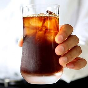 アイスコーヒーのイメージ画像