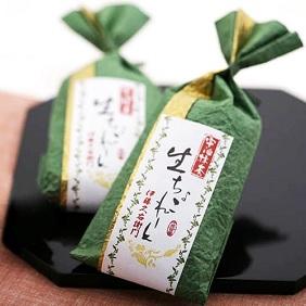 宇治抹茶生チョコレート 5粒入×10セット