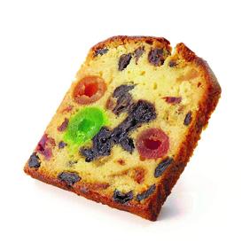 フルーツケーキ(カット)