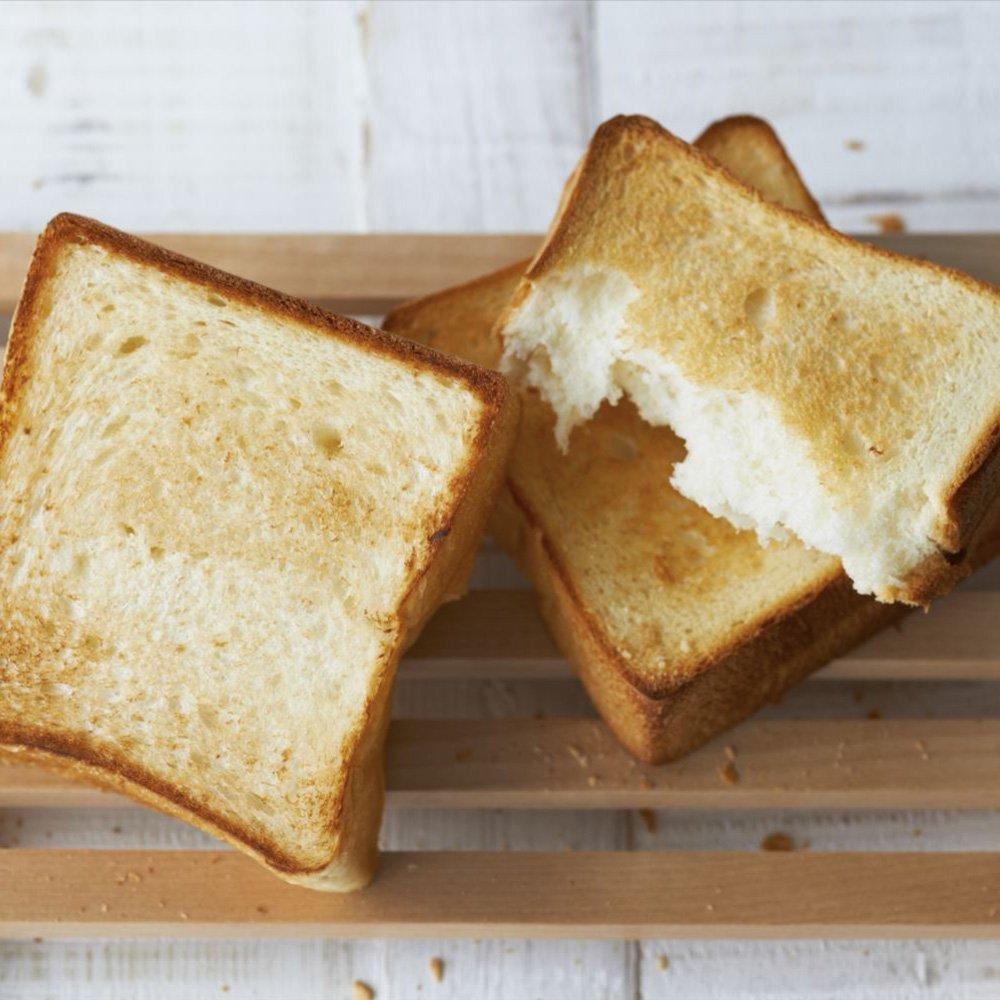 北海道生クリーム食パン
