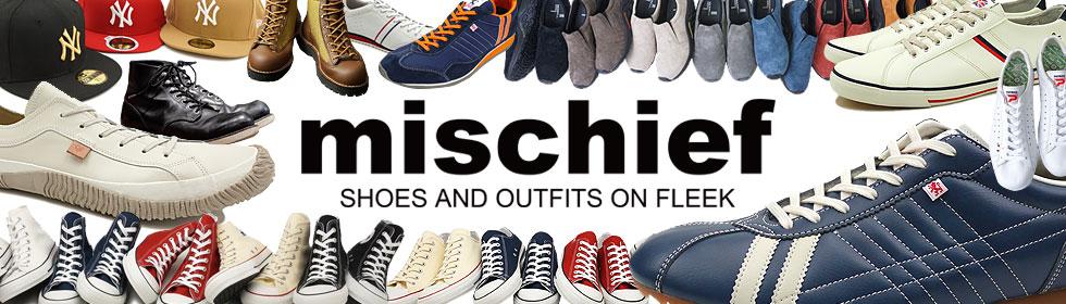 mischief LOHACO店