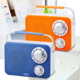 ワイドFMキッチン・シャワーラジオ