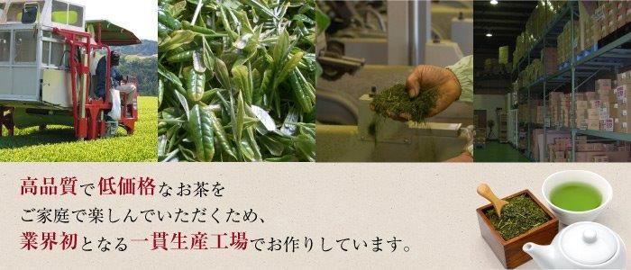 大井川茶園 LOHACO店