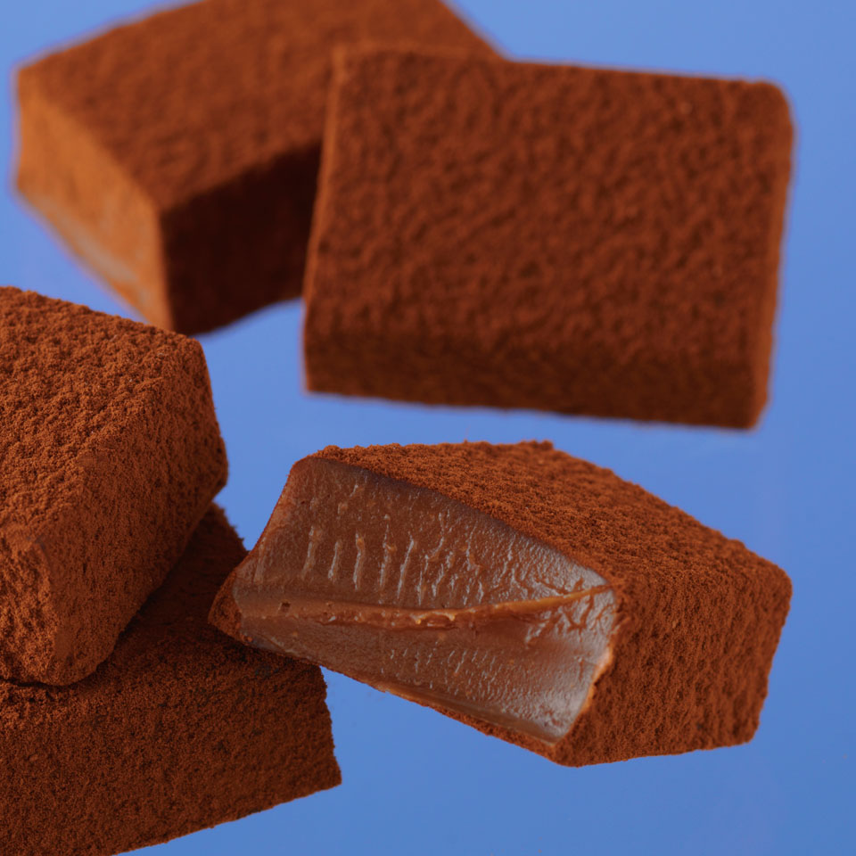 ロイズ 生チョコレート[オーレ]