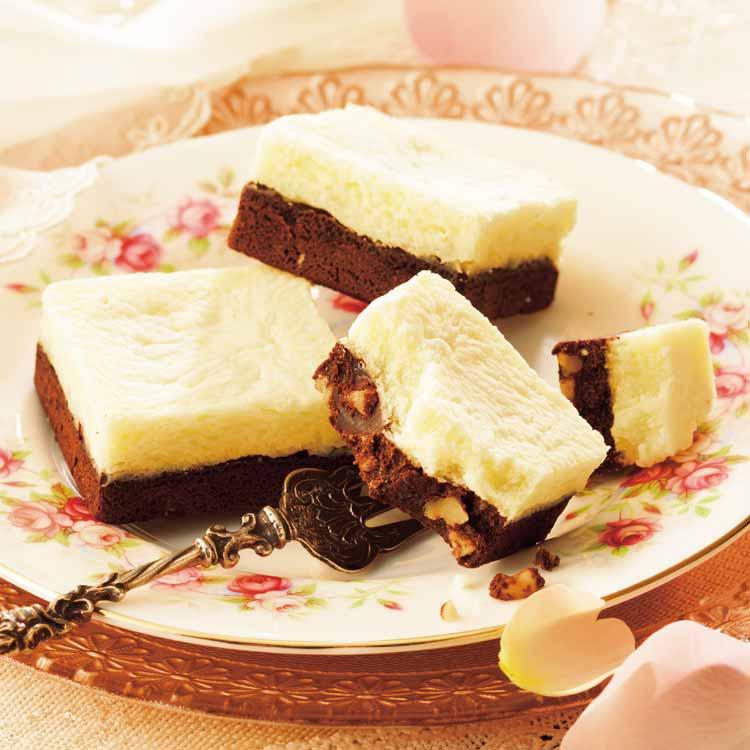 ロイズ チーズ&チョコブラウニー
