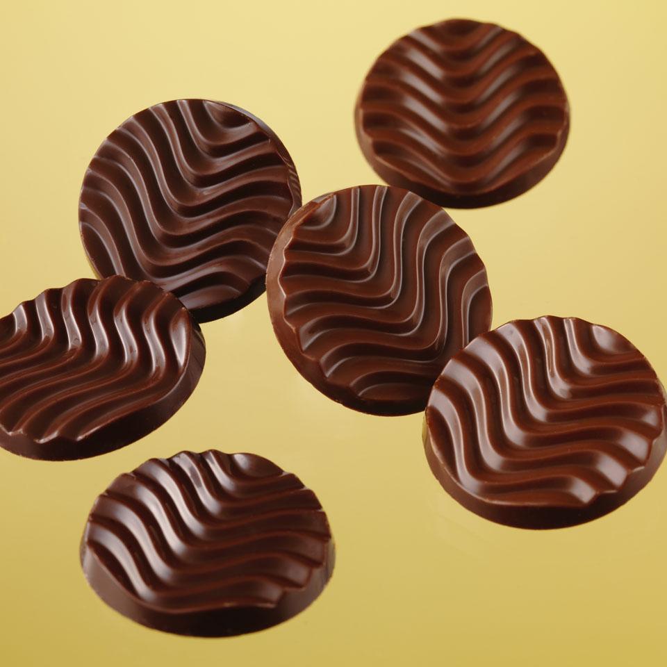 ロイズ ピュアチョコレート[コロンビアビター&コロンビアミルク]