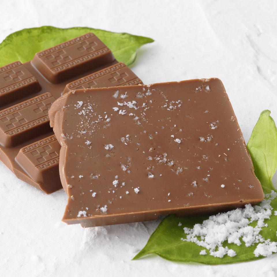 ロイズ石垣島 石垣の塩チョコレート