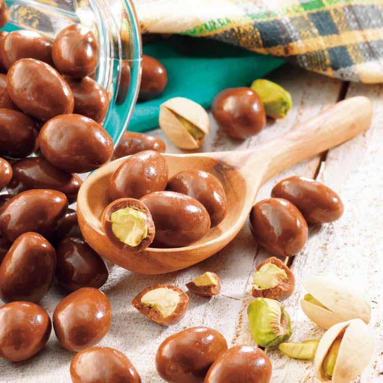 ロイズ ピスタチオチョコレート
