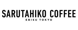 猿田彦珈琲ロゴ