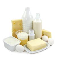 牛乳・乳製品・ヨーグルト・卵