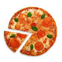 冷凍パン・ピザ・グラタン